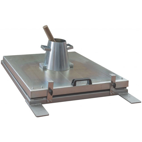 Concrete Flow Table Test Set Manufacturers
