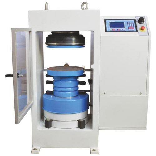 Fully Automatic Compression testing Machine with Automatic Pace Rate Controller (Screen Touch Type)