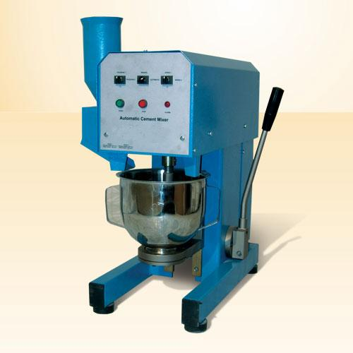 fully automatic mortar mixer manufacturers