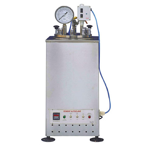 laboratory cement autoclave manufacturers