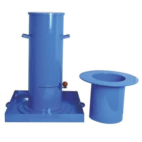 Sand Pouring Cylinder – is Stander