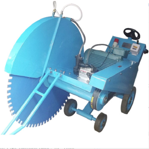 Groove Cutter Machine