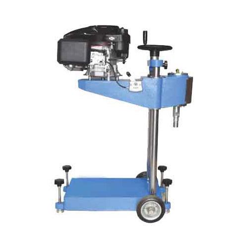 Portable Core Cutting Drilling Machine Petrol Driven