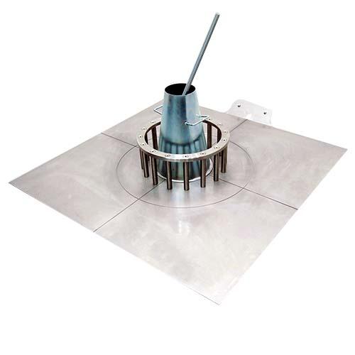 J-Ring Test, Narrow Gap Manufacturers