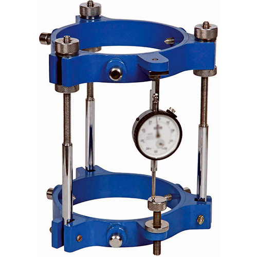 Longitudinal Compressometer