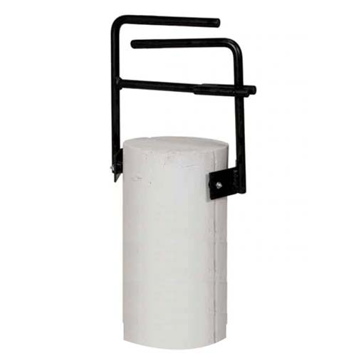 Concrete Cylinder Lifting Handle