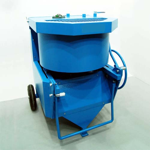 Laboratory Pan Mixer Capacity 40 Ltrs