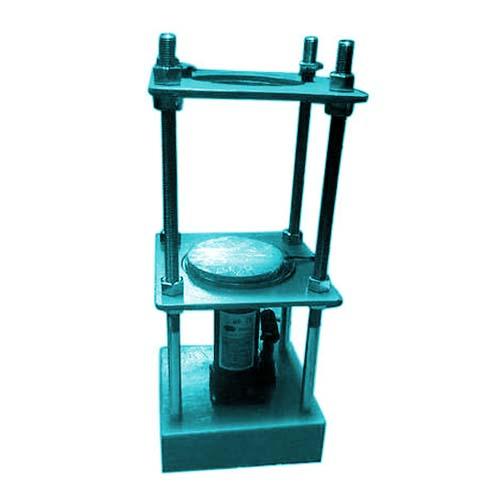 Universal Extruder Frame Hydraulic