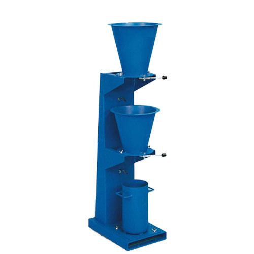 Compaction Factor Apparatus Manufacturers