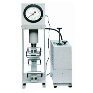 Fully Automatic Flexure Strength Testing Machine
