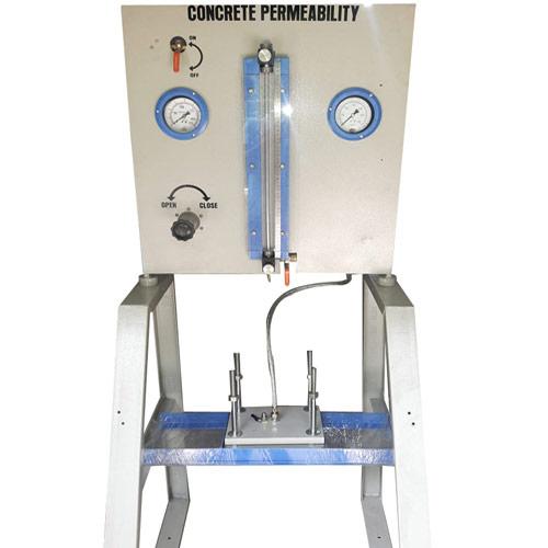 Permeability Apparatus (Single Cell Model)