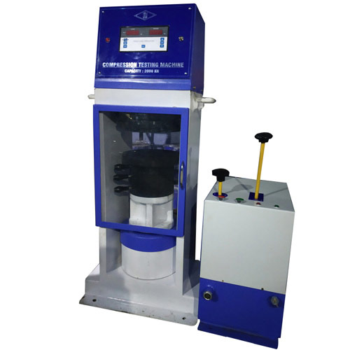 Civil Engineering Lab Equipments Manufacturers
