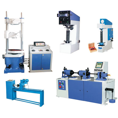 Strength of Material Lab Equipment