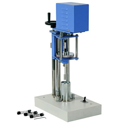 Laboratory Vane Shear Apparatus (Motorised)