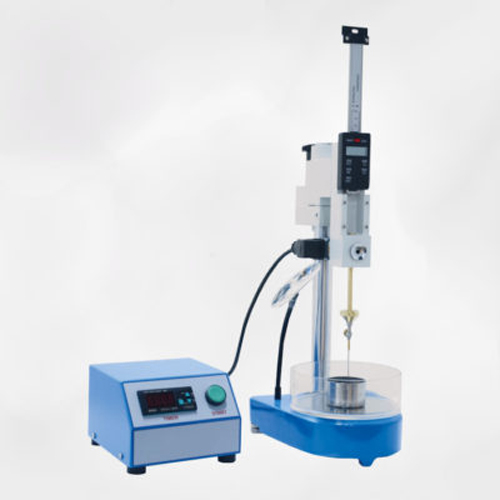 Semi-Automatic Penetrometer