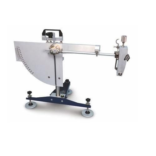 Skid Resistance And Friction Tester Standard