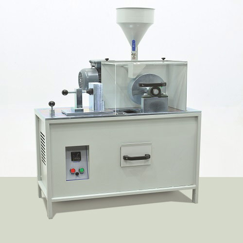 Wide Wheel Abrasion Testing Machine