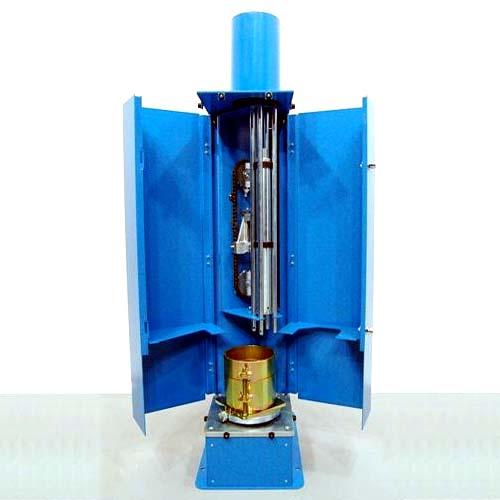 Automatic Soil Compactor
