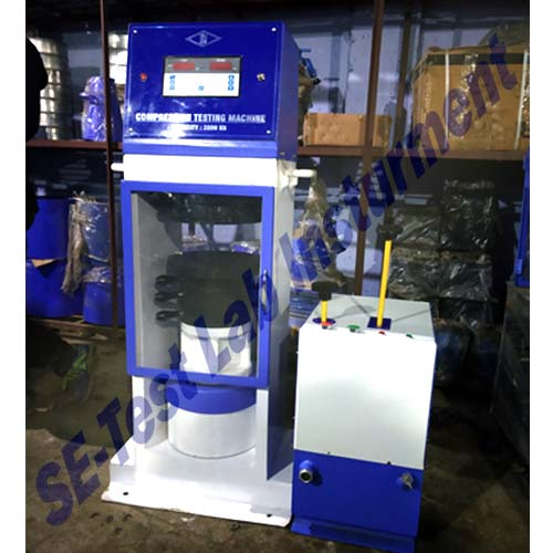 Civil Engineering Lab Equipments Manufacturers