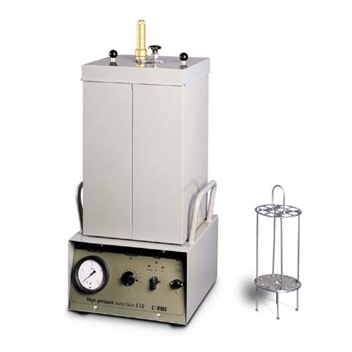 high pressure cement autoclave manufacturers