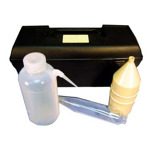 sand content kit manufacturers