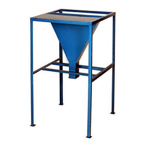V-funnel Test Apparatus