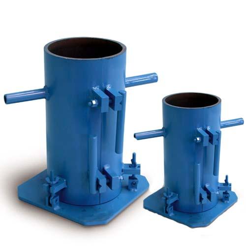 Steel Cylinder Mould Dia. 150 x 300 mm
