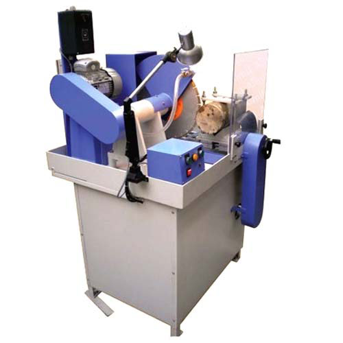 Core Cutting And Grinding Machine