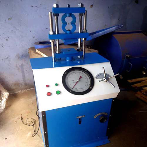 Tensile Strength Tester Machine (Electrically Operated)