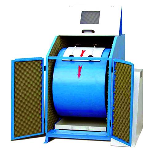 Digital Los Angeles Abrasion Testing Machine