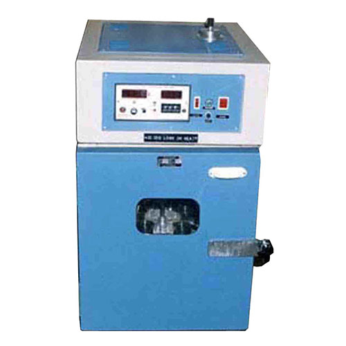 loss on heat thin film oven manufacturers