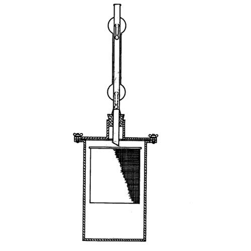 Binder Content of Fine Aggregates in Bitumen Mastic
