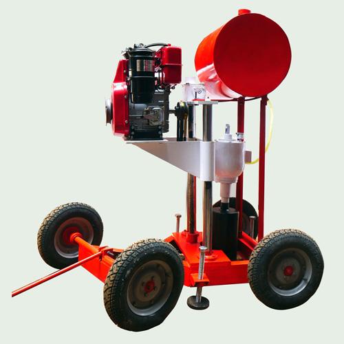 Core Cutting Core Drilling Machine