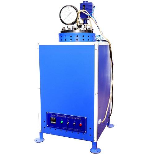 laboratory cement autoclave manufacturers