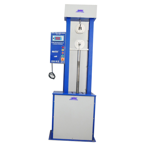 tensile testing machine manufacturers