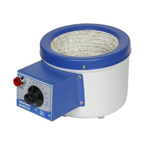 Heating Mantle Machine